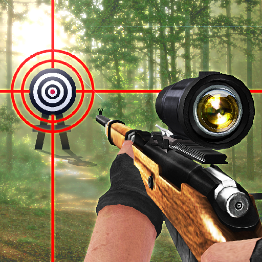 Military Shooting King 1.4.3 (Unlimited money,Mod) for Android