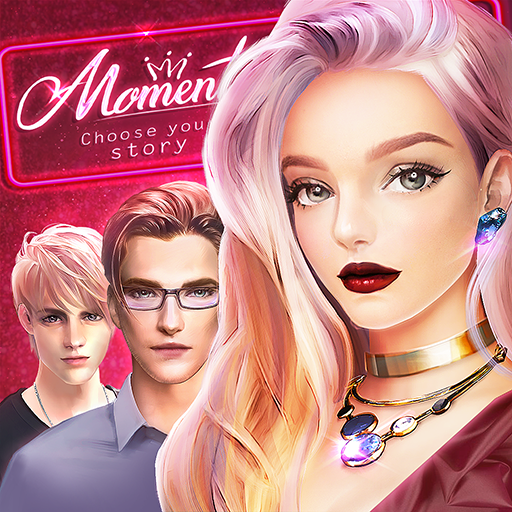 Moments Choose Your Story  1.1.10 (Unlimited money,Mod) for Android