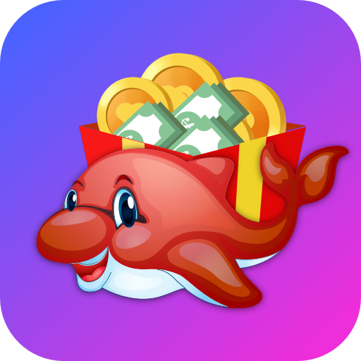 Money Dolphin – Win Rewards 1.0.28 (Unlimited money,Mod) for Android