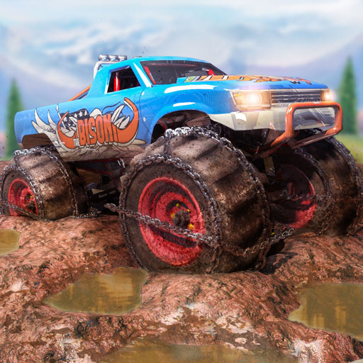 Monster Truck Destruction : Mad Truck Driving 2020 1.5 (Unlimited money,Mod) for Android