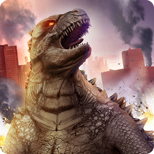 Monster evolution: hit and smash 2.4.1 (Unlimited money,Mod) for Android