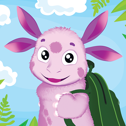 Moonzy for Babies: Games for Toddlers 2 years old! 1.2.3 (Unlimited money,Mod) for Android