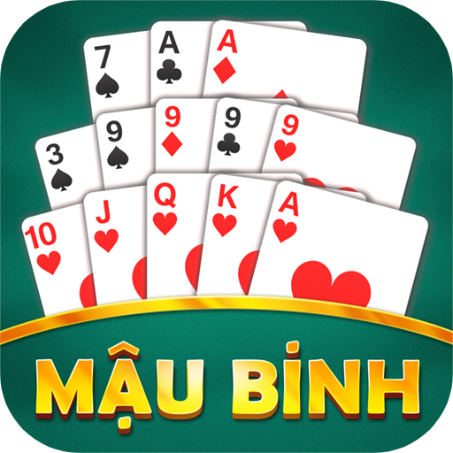 Mậu Binh – Binh Xập Xám 1.5.0 (Unlimited money,Mod) for Android