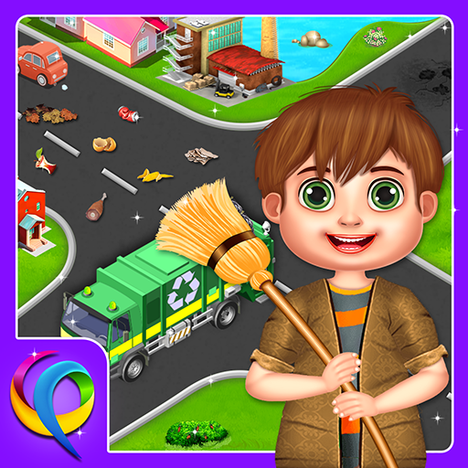 My City Cleaning – Waste Recycle Management 1.0.3 (Unlimited money,Mod) for Android