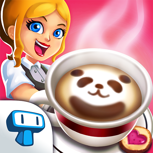 My Coffee Shop Coffeehouse Management Game   (Unlimited money,Mod) for Android (Unlimited money,Mod) for Android