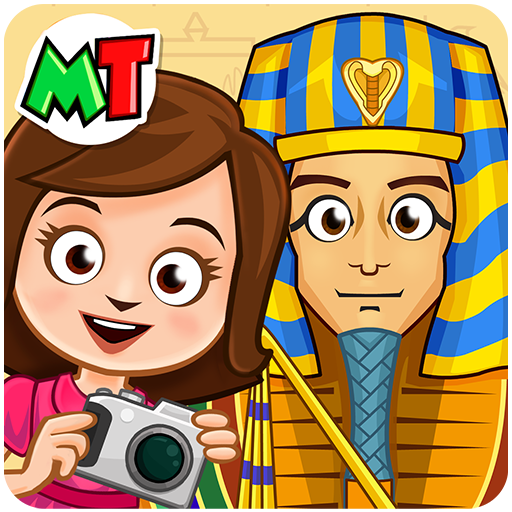 My Town : Museum of History & Science for Kids NEW 1.12 (Unlimited money,Mod) for Android
