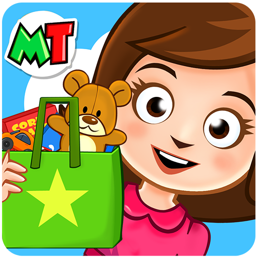 My Town: Stores – Fashion Dollhouse for Girls 1.12 (Unlimited money,Mod) for Android