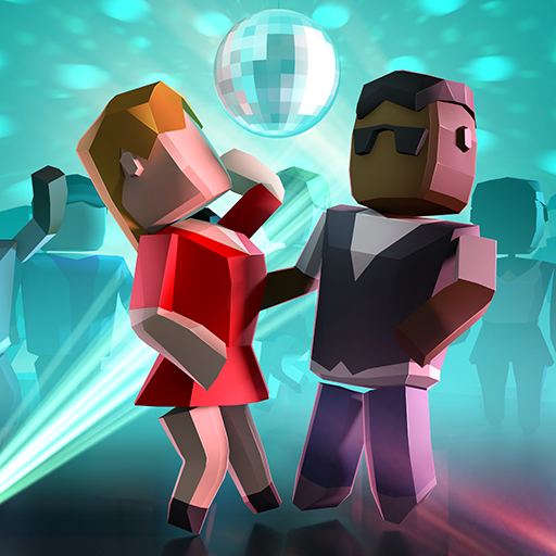Nightclub Empire Idle Disco Tycoon  0.9.08 (Unlimited money,Mod) for Android