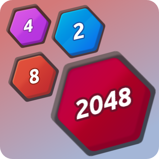 Number Merge 2048 – 2048 hexa puzzle Number Games 7.9.12 (Unlimited money,Mod) for Android