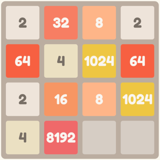 Number Puzzle:  2048 Puzzle Game 2.7.5 (Unlimited money,Mod) for Android