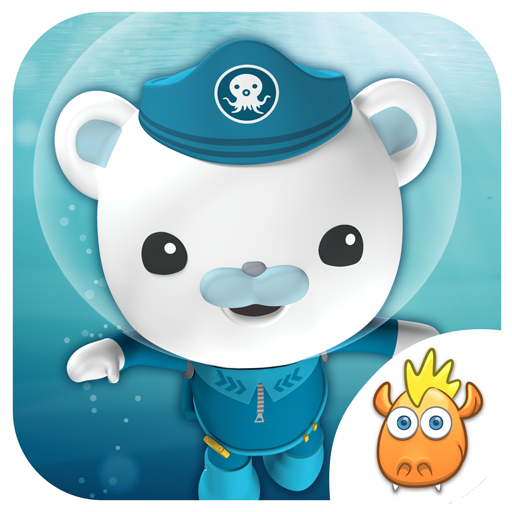 Octonauts and the Whale Shark 1.6.005 (Unlimited money,Mod) for Android