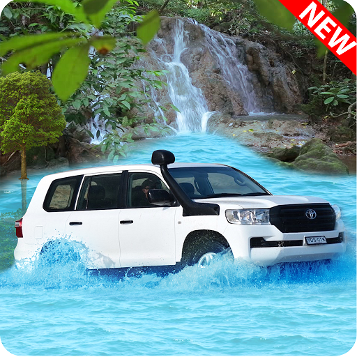 Offroad Jeep Driving 3D: Offline Jeep Games 4×4 1.10 (Unlimited money,Mod) for Android
