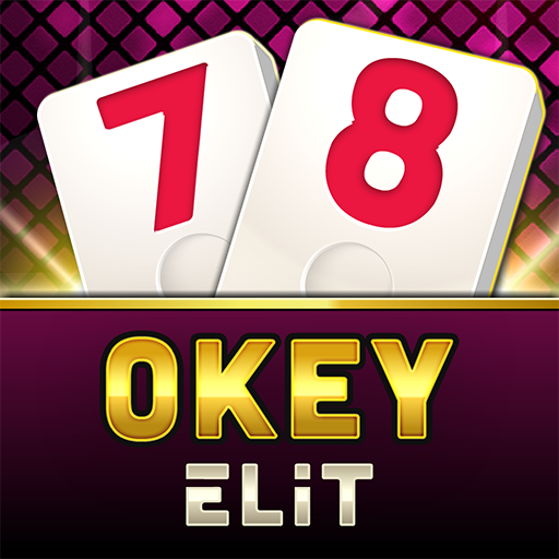 Okey Elit  2.1.5 (Unlimited money,Mod) for Android