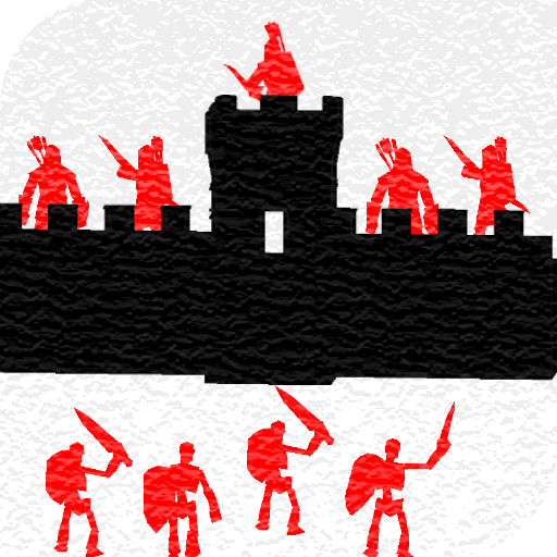 One on one: Siege of castles – Offline strategy 42 (Unlimited money,Mod) for Android