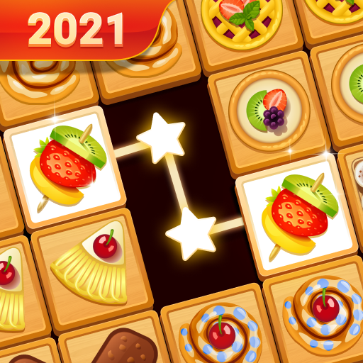 Onet Puzzle – Free Memory Tile Match Connect Game 1.0.2 (Unlimited money,Mod) for Android