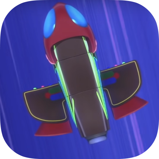 PJ Temple Maskss Games 1.5 (Unlimited money,Mod) for Android