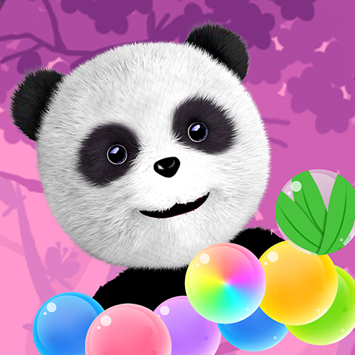 Panda Bubble 1.6.3 (Unlimited money,Mod) for Android