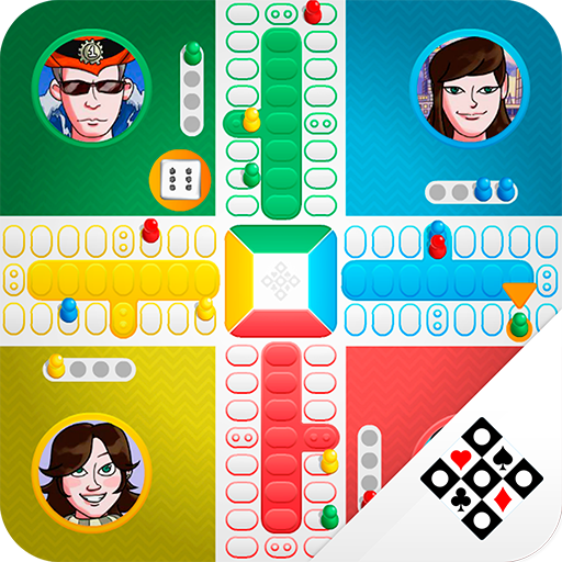 Parcheesi Online – Parchís  105.1.41 (Unlimited money,Mod) for Android