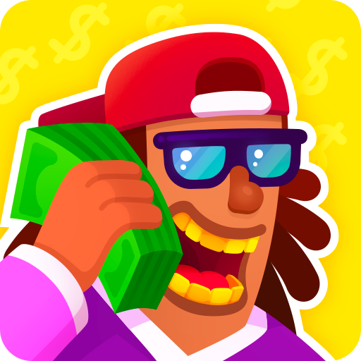 Partymasters – Fun Idle Game 1.3.2 (Unlimited money,Mod) for Android