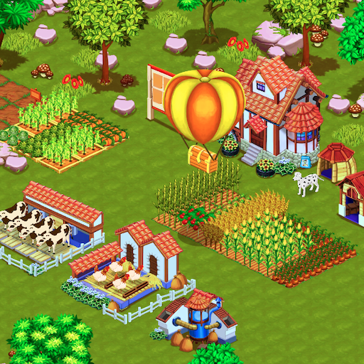 Pastoral Story 1.0.2 (Unlimited money,Mod) for Android