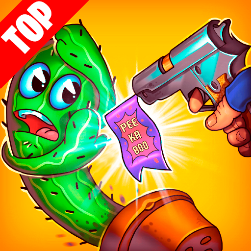 Peekaboo Hide and Seek — Prop Hunt Online Game  0.7.59.310 (Unlimited money,Mod) for Android