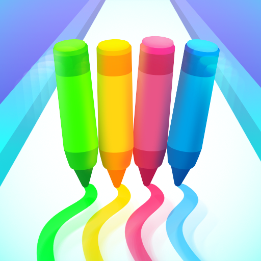 Pencil Road 1.4.0 (Unlimited money,Mod) for Android