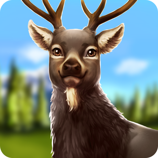 Pet World – WildLife America – animal game 2.46 (Unlimited money,Mod) for Android
