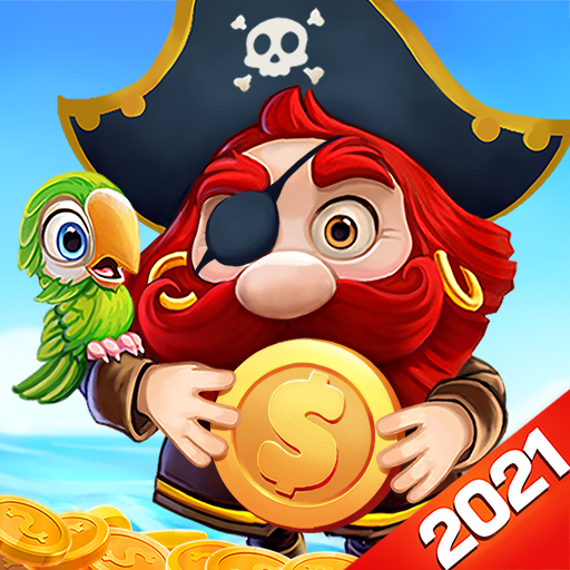 Pirate Master Be The Coin Kings  1.9 (Unlimited money,Mod) for Android