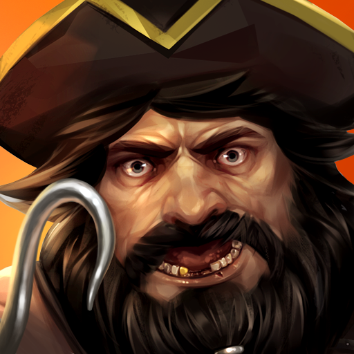 Pirates & Puzzles – PVP Pirate Battles & Match 3  1.0.2 (Unlimited money,Mod) for Android