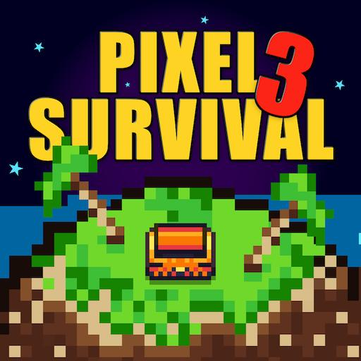 Pixel Survival Game 3 1.19 (Unlimited money,Mod) for Android
