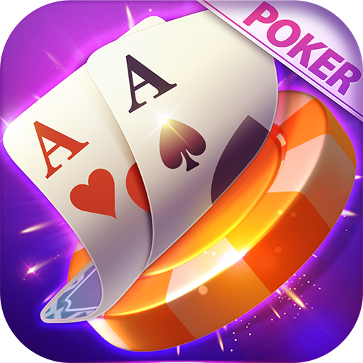 Poker Journey Texas Hold'em Free Online Card Game  1.028 (Unlimited money,Mod) for Android