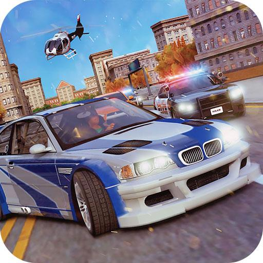 Police Car Chase – Mission 2020 Escape Game 2.0 (Unlimited money,Mod) for Android
