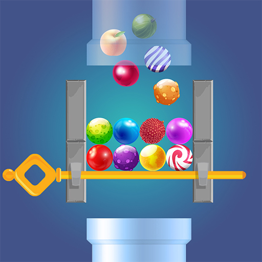 Prime Ball games: pull the pin & puzzle games 2021 1.0.6 (Unlimited money,Mod) for Android
