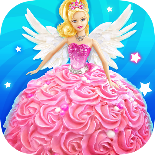 Princess Cake – Sweet Trendy Desserts Maker 2.5 (Unlimited money,Mod) for Android