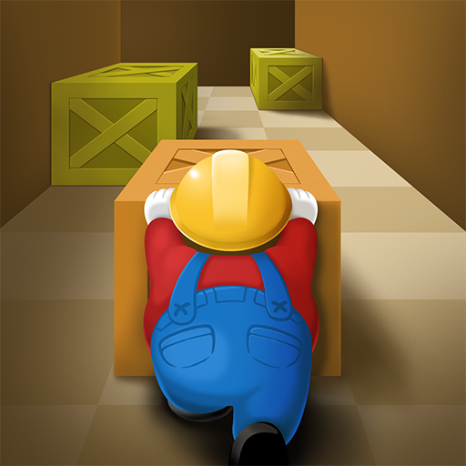 Push Maze Puzzle 1.0.17 (Unlimited money,Mod) for Android