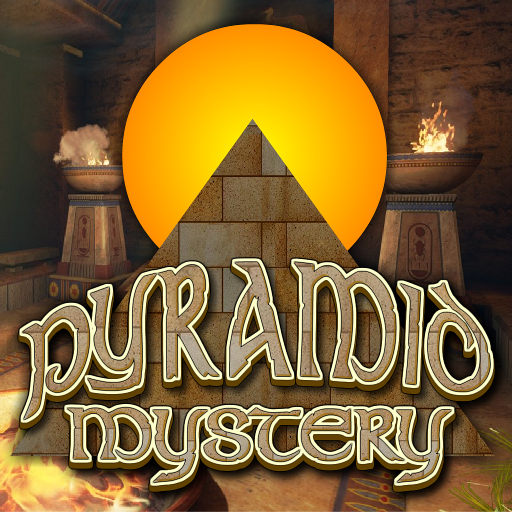 Pyramid Mystery Solitaire 1.2.2 (Unlimited money,Mod) for Android