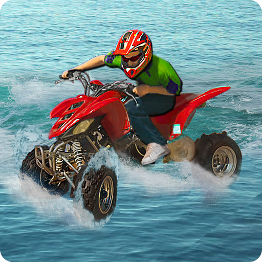 Quad Bike Games Offroad Mania: Free Games 2020 1.0 (Unlimited money,Mod) for Android
