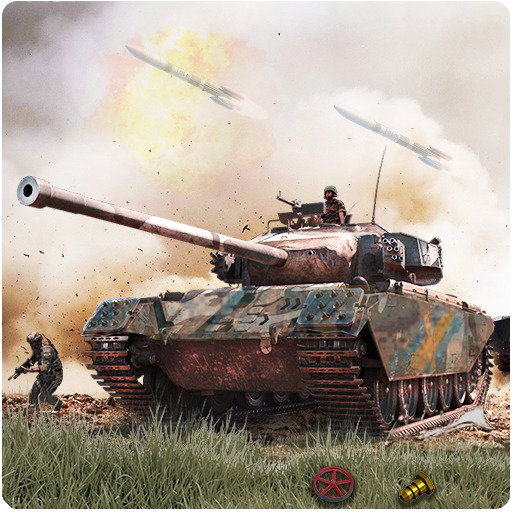 Real Battle of Tanks 2021: Army World War Machines 1.0.1 (Unlimited money,Mod) for Android