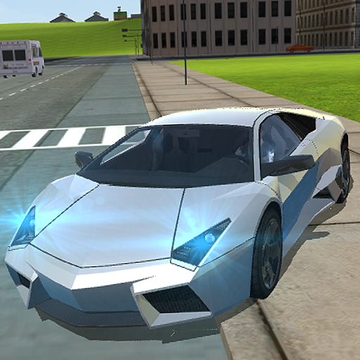 Real Car Drift Simulator 2.5 (Unlimited money,Mod) for Android