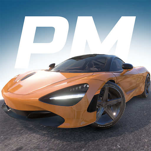 Real Car Parking Master : Multiplayer Car Game  1.3 (Unlimited money,Mod) for Android