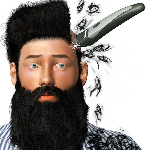 Real Haircut Salon 3D  1.34.1 (Unlimited money,Mod) for Android