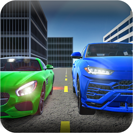 Real World Driver Sim 2.9 (Unlimited money,Mod) for Android