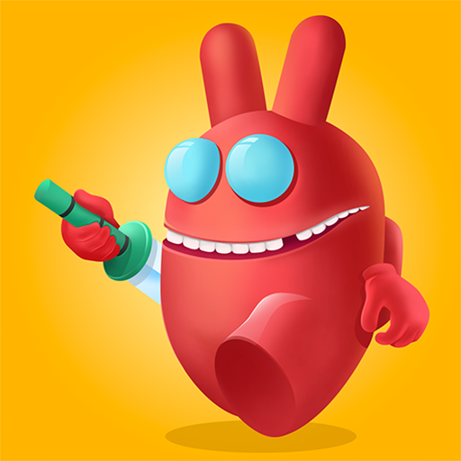 Red Impostor  Red Impostor   (Unlimited money,Mod) for Android
