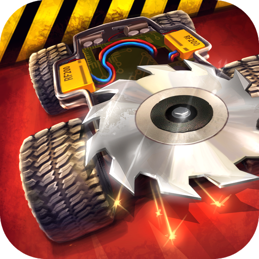 Robot Fighting 2 – Minibots & Steel Warriors 2.6.1 (Unlimited money,Mod) for Android