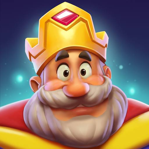 Royal Match 3721 (Unlimited money,Mod) for Android