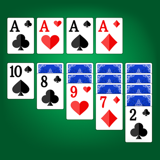 Royal Solitaire Free: Solitaire Games 2.7 (Unlimited money,Mod) for Android