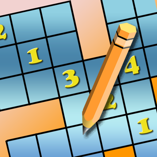 Samurai Sudoku 5 Small Merged 1.6.1 (Unlimited money,Mod) for Android