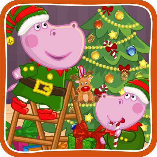 Santa's workshop: Christmas Eve 1.2.1 (Unlimited money,Mod) for Android