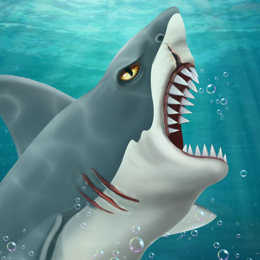 Shark World 11.95 (Unlimited money,Mod) for Android