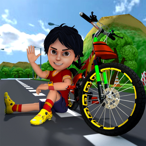 Shiva Cycling Adventure 1.2.5 (Unlimited money,Mod) for Android